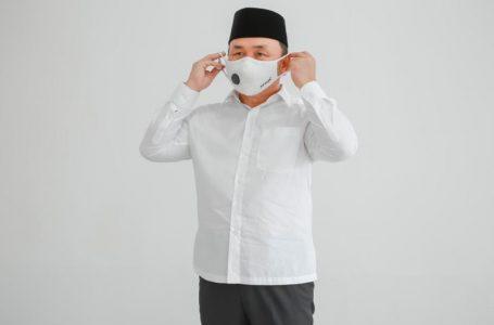 Gubernur Kalimantan TengahH. Sugianto Sabran